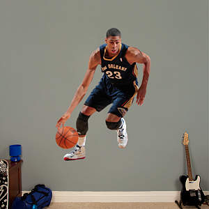 Anthony Davis - No. 23 Fathead Wall Decal